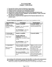 Problem 5-3A - Problem(5*3A FLINT(HILLS(PRO(SHOP Trial(Balance April