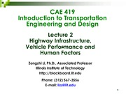 Lecture02-Highway infrastructure Vehicle perform and human factors.pdf