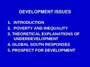 POL208 - Lecture 20