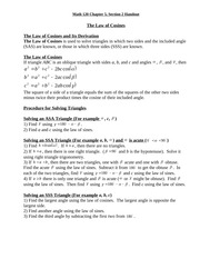Math 120 chapter5section2 handout