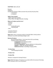 final test marketing notes Classmint helps create concise and beautiful study notes via text/image annotations, folding and more study notes can be folded and played (like flashcards.