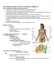 Lymphatic and Immune System with Vaccines.pdf.docx