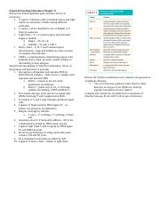 Immunology Study Guide 2 .docx