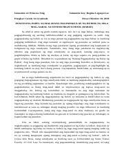 344772936-ESP-7-MODYUL-14 pdf - ESP 7 MODYUL 14 Ang
