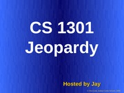 Jeopardy-review-exam2