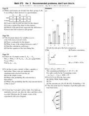elementary data preparation answers