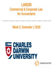 LAW205 Week 2 PPTs.ppt
