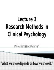 Lecture 3 Research Methods_ICON
