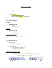 Lecture 3 - Abstract Data Types.docx