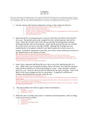 Contracts Assignment 16-17 Answers.docx