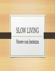 slow living.pptx