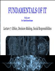 Lecture 7 Ethics, Decision-making, Social Responsibilities.pdf