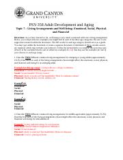 PSY358-RS-LivingArrangementsWell-Being.docx
