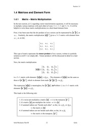 Vectors_Tensors_04_Matrices_and_Index_Notation