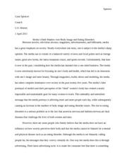 Example application letter for the post of teacher