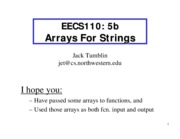 CS110_05b_arrays4strings