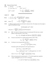 200_Physics ProblemsTechnical Physics