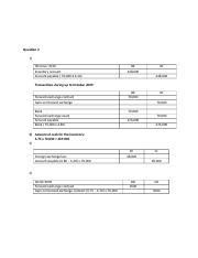 Financial accounting answers - Copy-1