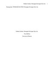 remington peckinpaw davis concepts worksheet essay