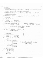 acct 220 chapter 6 fun quiz Acct 201 principles of financial accounting practice exam - chapter 6 reporting & analyzing cash and internal controls dr fred barbee.