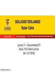 SOLA3507-9002 Lecture 10 Concentrating PV - Large.pdf