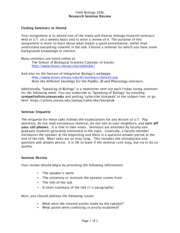 Research Seminar Review Instructions-2013-Sp