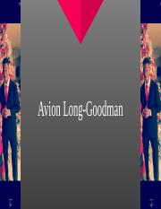 -spanish Avion Long-Goodman.pptx