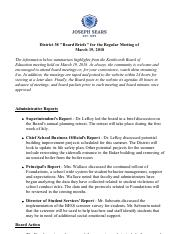 KSD38_Board_Briefs_for_031918.pdf