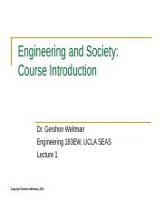 01 - Course Introduction(2)