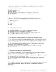 Istqb study documents to go