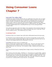Billingsley 14e Chapter 07