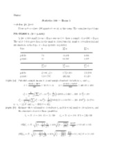 exam1-2009solutions