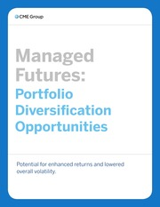 Managed Futures - CME Group