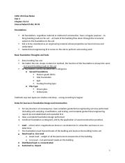 COSC 254 Test 2 Class Notes (2)