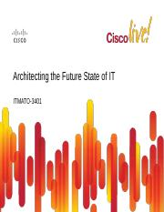 Architecting the Future State of IT.pdf