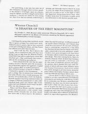 Winston Churchill, A Disaster of the First Magnitude (1).pdf