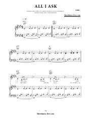 All-I-Ask-Sheet-Music-Adele-(SheetMusic-Free.com).pdf
