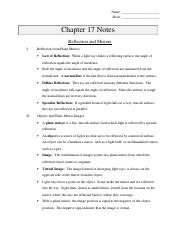 Ch17Notes.doc