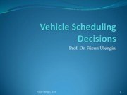10Vehicle Scheduling2009