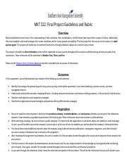MKT 222 Final Project Guidelines and Rubric.pdf