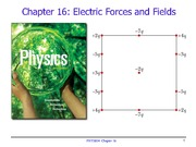 PHY2054 CHAPTER 16 SLIDES