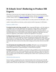 Produce HR Experts.docx