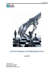 The+Secret+Weapon+in+the+Fight+Against+Fraud+-++White+Paper+2012-6.pdf