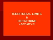 DEFINITIONS,LECT-3