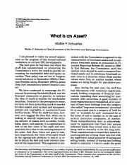 what is asset.pdf