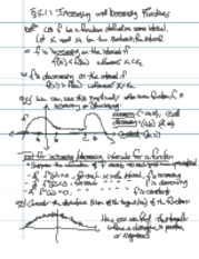 Lecture notes chapter 5