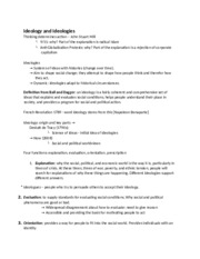 Test Study Guide