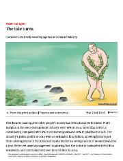 12 Asset managers_ The tide turns _ The Economist