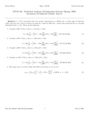 Recitation10Solutions