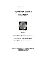 Final_Report_-_Fingerprint_Verification
